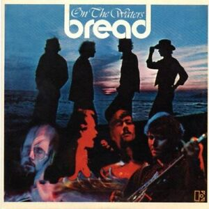 NEW-CD-Album-Bread-David-Gates-On-the-Waters-Mini-LP-Style-Card-Case-CD