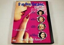Drop Dead Gorgeous DVD RARE OUT OF PRINT VERSION Kirstie Alley, Ellen Barkin