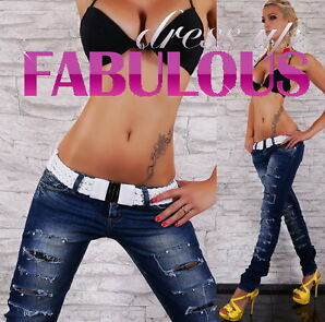 Women's Sexy Jeans Best Designer Collection on eBay