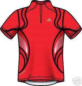 Adidas Jogging Running FunktionsShirt ClimaCool Gr.42