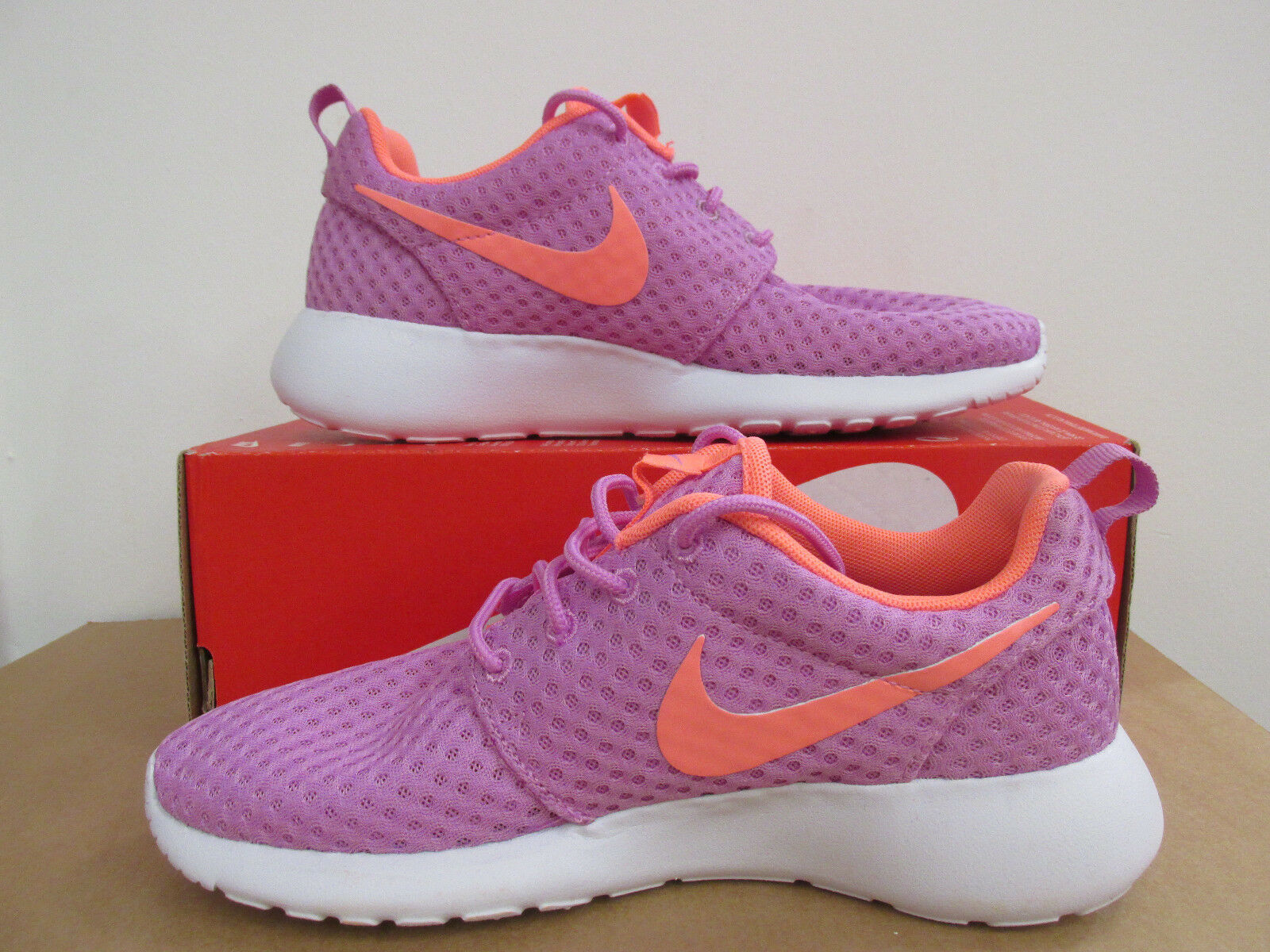 Nike womens rosherun BR running trainers 724850 581 sneakers shoes CLEARANCE
