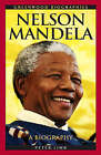 Nelson Mandela: A Biography by Peter Limb (Hardback, 2008)