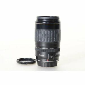 Canon EF 3,5-4,5/70-210 USM - 70-210mm F/3.5-4.5 USM Zoomobjektiv
