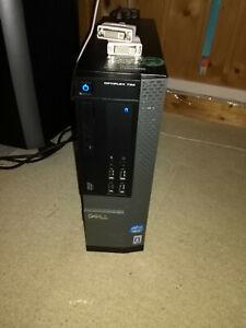 Dell-Optiplex-790-SFF-i3-3-3ghz-8gb-250gb-win-10-Office-PC-escritorio-nuevo-Install