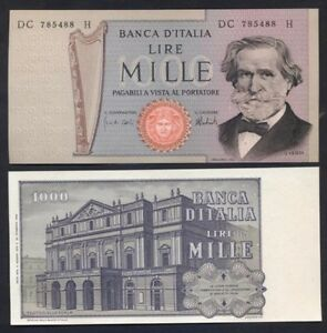 1000 Lire Vert D. 5.8.1975 Fds Wp7pms0q-08002712-624396561