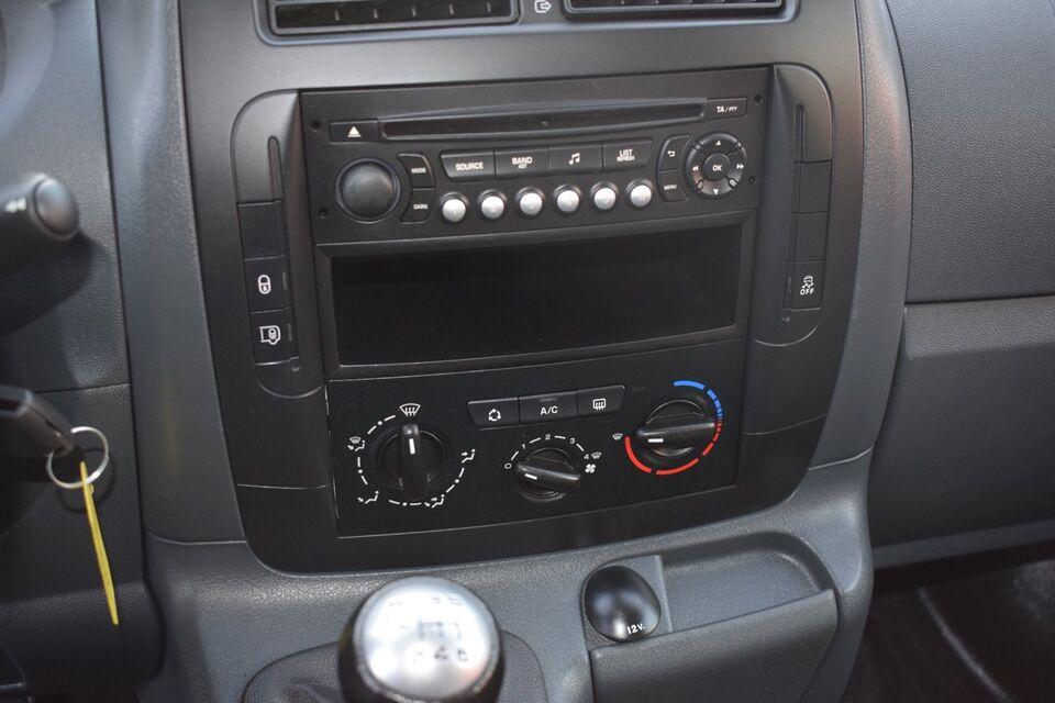 Toyota ProAce 2,0 D 128 T1 L2H1 Diesel modelår 2013