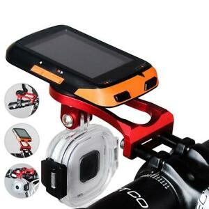 Resistant-Velo-Cyclisme-Ordinateur-Mount-Holder-GPS-Support-Pour-GARMIN-Cateye-Bryton