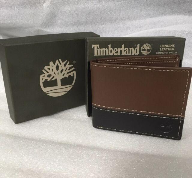 wallet timberland
