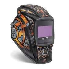 Miller 281009 Digital Elite Welding Helmet With Clearlight Lens Gear Box