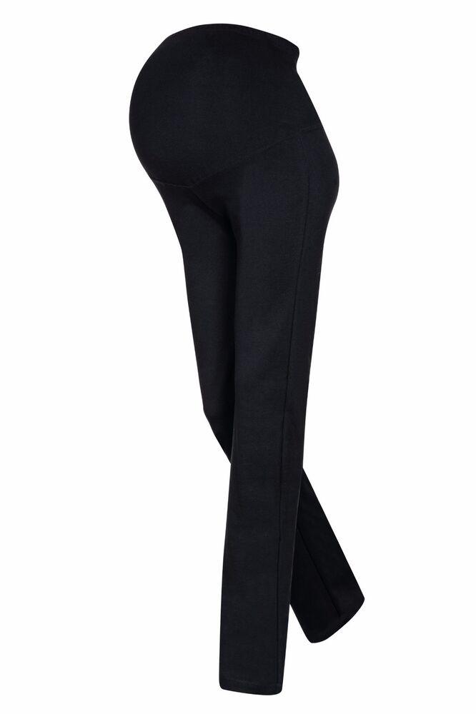 Dedavide Pantalon De Maternité Leggings Pour Les Femmes Enceintes Durant Avec Innenfleece S-xxl