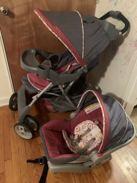 Graco Stroller And Car Seat Combo For Sale Online