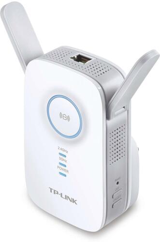 TP-Link AC1200 RE350 Wi-Fi Range Extender Gigabit Ethernet Port Extender