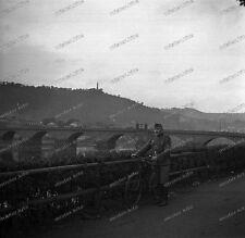 negativ-Trier-Feyen-Rheinland-Pfalz-Trèves-Wehrmacht-Soldat-Fahrrad-Brücke-18