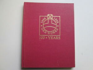 Good-Wales-In-Our-Own-Image-1999-05-17-First-Edition-No-dust-jacket-IN-B