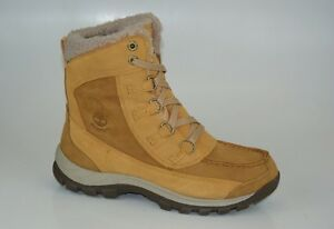 Timberland-Winterstiefel-Chillberg-Premium-Boots-Waterproof-Damen-Schuhe-8414R