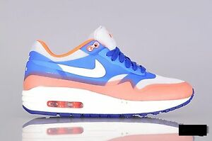 best cheap cad9f 7eca0 Image is loading Nike-Air-Max-1-Hyperfuse-Premium-579758-001-