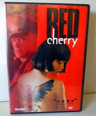Red Cherry 1995 China-Dir. Ye Ying-Winner Best Actress Guo ...