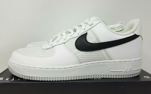 Nike Air Force 1 Low White Black