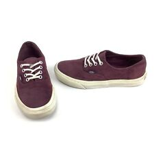 b30661ccb365d8 item 2 Vans Off The Wall Low Suede 3M Shoes Womens Size 7 Mens 5.5 Maroon - Vans Off The Wall Low Suede 3M Shoes Womens Size 7 Mens 5.5 Maroon