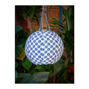 IKEA-Solvinden-2-pack-Solar-Powered-LED-Light-white-blue-12-034-globe