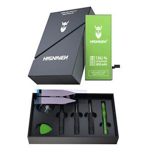 Hagnaven-Akku-fuer-Apple-iPhone-6s-LEISTUNGSSTARKER-Ersatzakku-1850mAh-Batterie