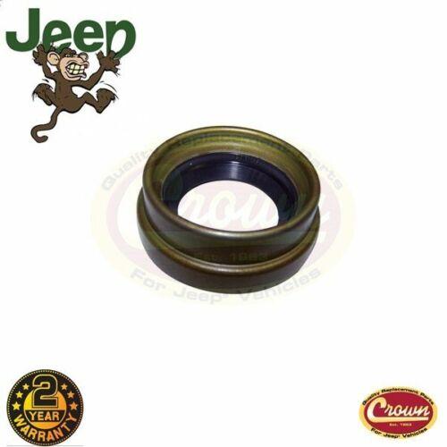 Árbol De Transmisión Sello Interno Jeep Wrangler Tj Jk 03-11 Dana 30 Dana 44 5014852