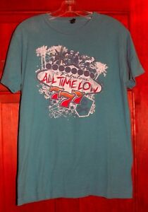 All-Time-Low-Unisex-Tee-Size-Medium