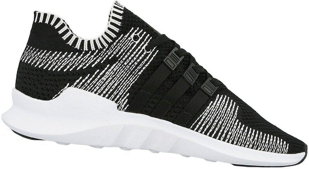 Adidas EQT Support ADV Primeknit Hommes Basket Taille 45 1/3 De Sport Chaussures De 1/3 Loisirs 625062