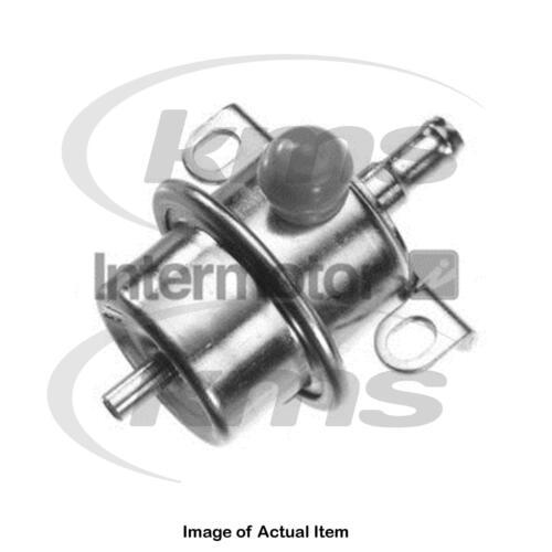 Nuevo Genuino Intermotor sensor de presión de combustible 16519 Calidad Superior