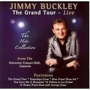 jimmy buckley the grand tour live irish country cd ebay. Black Bedroom Furniture Sets. Home Design Ideas