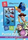Disney Pixar Puzzle Pals by Parragon Books Ltd (Paperback / softback, 2016)