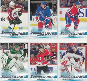 2019-20-UD-Series-2-Young-Guns-Rookie-Cards-U-Pick-FREE-COMBINED-SHIPPING