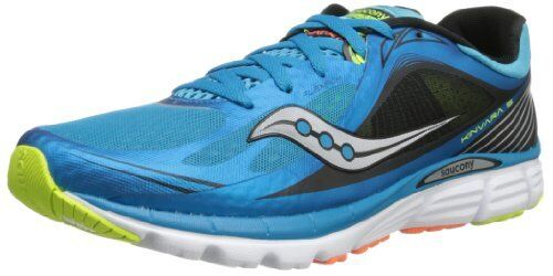 Saucony Mens Kinvara 5 Running shoes- Select SZ color.