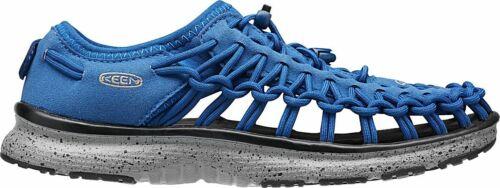 Keen Uneek o2 niños ocio zapatos sandalia Blue neutral Grey 1016660