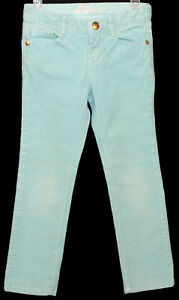 Gymboree-Girls-Skinny-Corduroy-Pants-Jeans-sz-5-Flight-of-Fancy-Adjustable-Waist