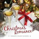 Christmas Romance Various Artists Audio CD