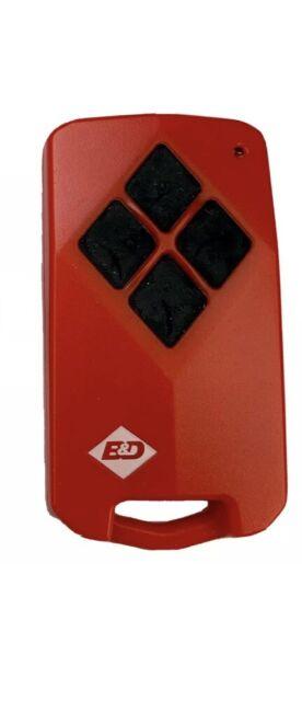 B&D TB5v1 Tri Tran Remote Garage Door Transmitter 70207 Express Post