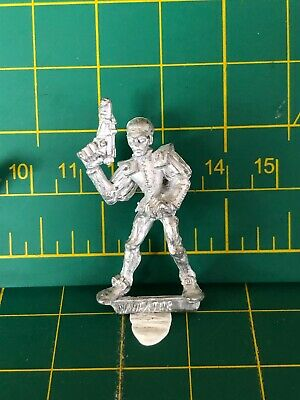 Rogue Trader GW Citadel Imperial Inquisitor Forces of the Imperium 40K Rare OOP   eBay