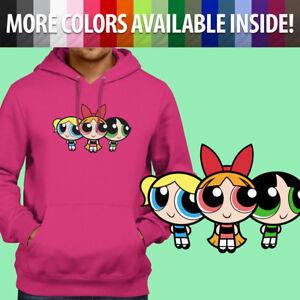 Powerpuff-Girls-90s-Nostalgia-Cartoon-Classic-Pullover-Sweatshirt-Hoodie-Sweater