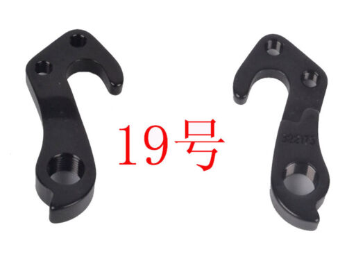 Bicycle Rear Derailleur Hanger Tail Took /& Screws for TREK 8500 8000 6700 6500