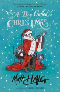 A-Boy-Called-Christmas-Matt-Haig-Used-Excellent-Book