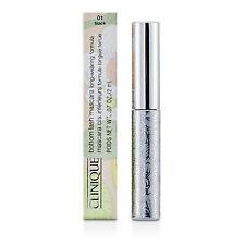 Clinique Bottom Lash Mascara in Black Full Size New in Retail Box $11.50 Value
