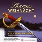 Sharpes Weihnacht von Bernard Cornwell (2012)