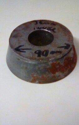 36mm Wheel Balancer Standard Taper Cone Inner Diameter