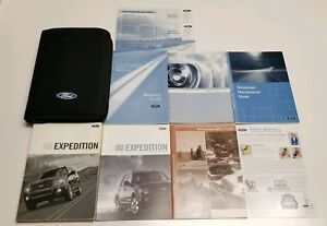 ford expedition suv owners manual eddie bauer limited