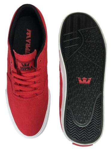 de Chaussure décontracté en sport Chaussure toile à semelle Cobalto sports plate pour Supra WvWaSAq