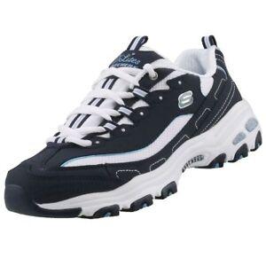 plus D'lite chaussures Skechers chaussures Sneaker Nouvelles de à grandes pour lacets sport de Les femmes x61SSwXdq