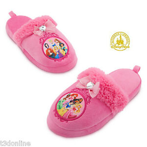 80680f8dd52 Image is loading Disney-Princess-Slippers-for-Girls-Kids-Slipper-Rapunzel-