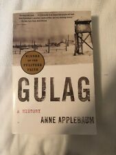 Gulag : Life and Death Inside the Soviet Concentration Camps, 1917-1990 by Tomasz Kizny (2004, Hardcover)