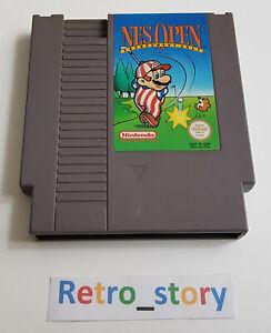 Nintendo-NES-Nes-Open-Tournament-Golf-PAL-FRA
